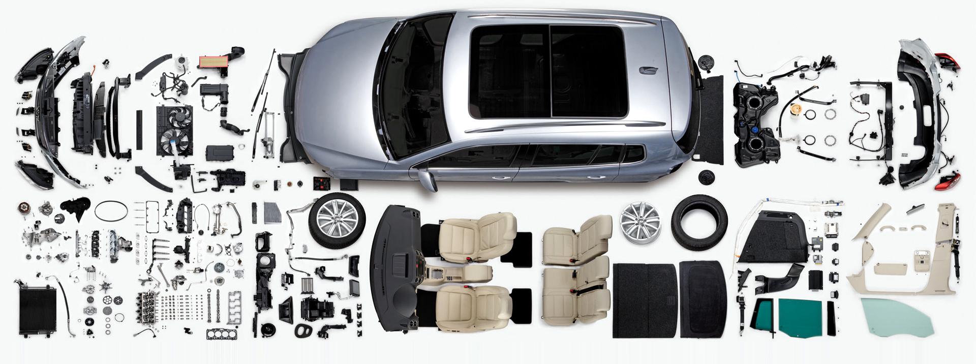 Universal Car Accessories Uk