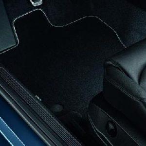 Golf [5G] Luxury Carpet Mat Set
