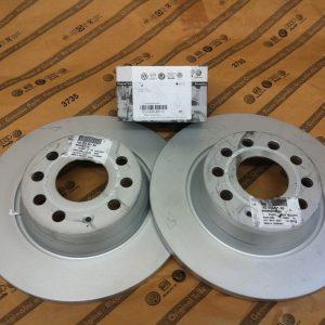 Front Brake Set