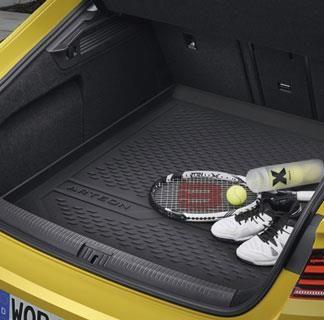 Boot Liner – Volkswagen Parts UK