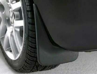 Golf [1J1] Front Mudflaps