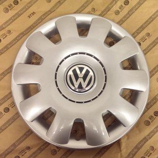 Golf Wheel Trim