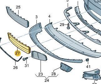 Body Parts – Volkswagen Parts UK