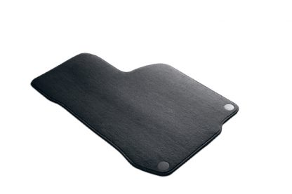 Scirocco [137] Rear Luxury Mat Set