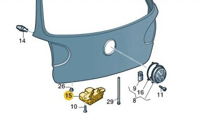 Boot Lock