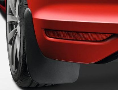 Scirocco [137] Rear Mudflaps