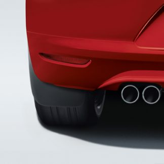 Scirocco [137] Front Mudflaps