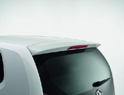 Up! [1S] Rear Roof Spoiler