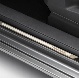 Touran [1T2] Door Sill Trims