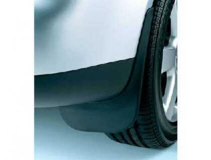 Touran [1T2] Rear Mudflaps