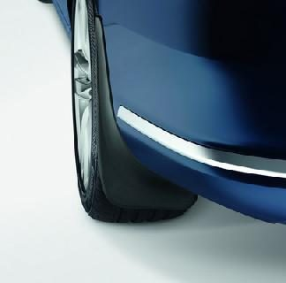 Passat Estate [3C] Rear Mudflaps