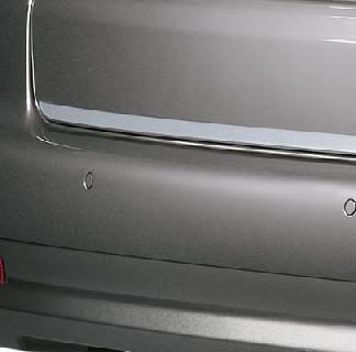 Passat Estate [3C] Rear Chrome Strip