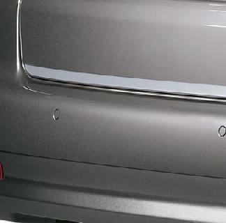 Passat Estate [3C] Rear Chrome Strip