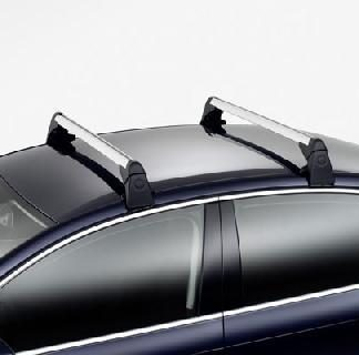 Passat [3C] Roof Bars