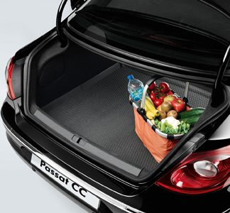 Passat [3C] Flexible loadliner