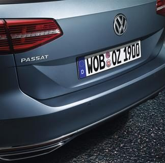 Passat [3G] Rear Parking Sensors
