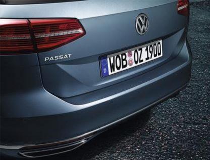 Passat [3G] Rear Parking Sensors