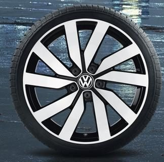 Marseille Alloy Wheel