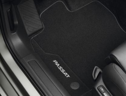 Passat [3G] Luxury Carpet Mat Set