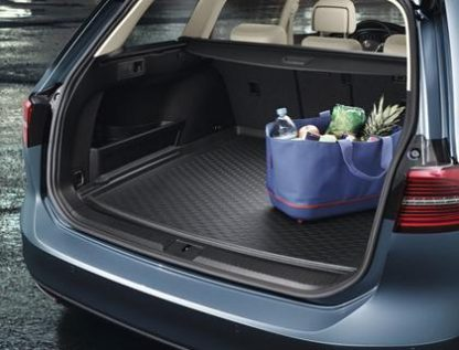 Passat Estate [3G] Flexible Loadliner