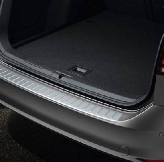 Golf SV Rear Bumper Protection Film