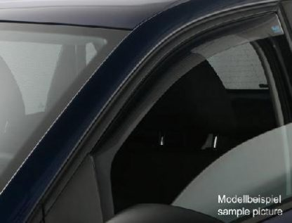 Golf SV Front Wind Deflectors