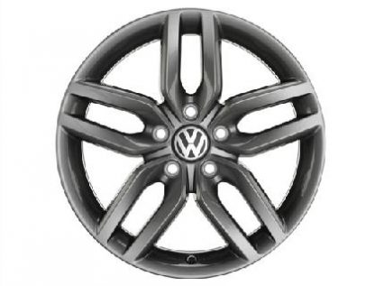 "Helix Alloy Wheel - 17"" Anthracite"