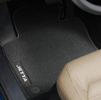 Jetta [16] Luxury Carpet Mat Set