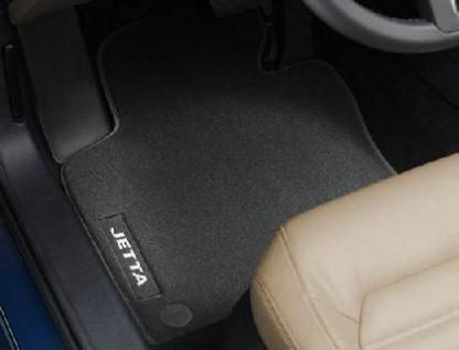 Jetta [16] Luxury Carpet Mat Set
