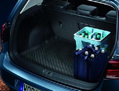 Golf [5G] Luggage Compartment Liner