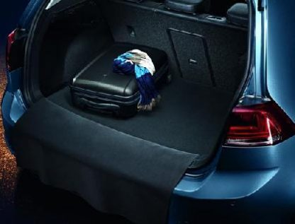 Golf [5G] Luggage Compartment Mat