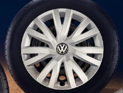 "16"" Wheel Trims"