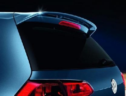 Golf [5G] Rear Roof Spoiler