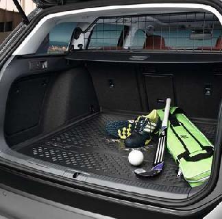 Golf Estate [5G5] Luggage Tray