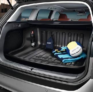 Golf Estate [5G5] Boot Tray