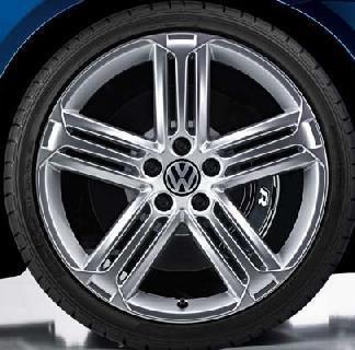 Talladega Alloy Wheel
