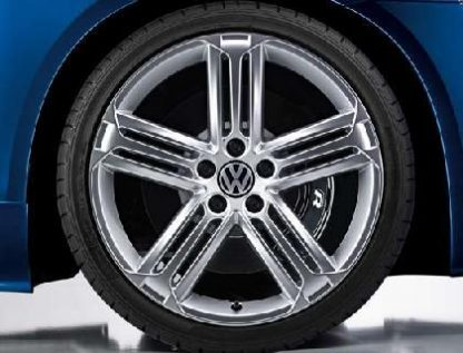 Talladega Alloy Wheel