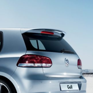 Golf [5K] Rear Roof Spoiler