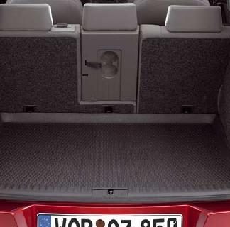 Tiguan Flexible Loadliner