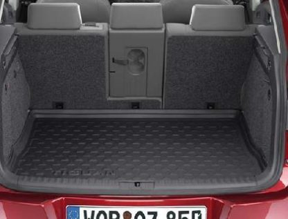 Tiguan Semi-Rigid Loadliner