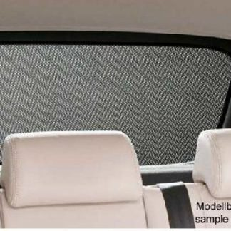Tiguan [5N1], [5N2] Sunblinds - Rear & Luggage Compartment Window