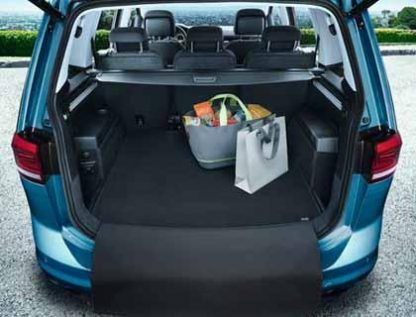 Touran [5TA] Luggage Compartment Mat - 5 seater