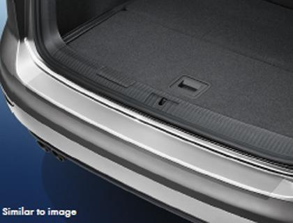 Polo [6R] Rear Bumper Film