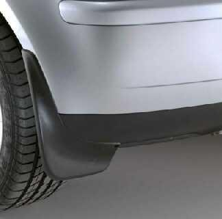 Polo [9N] Rear Mudflaps