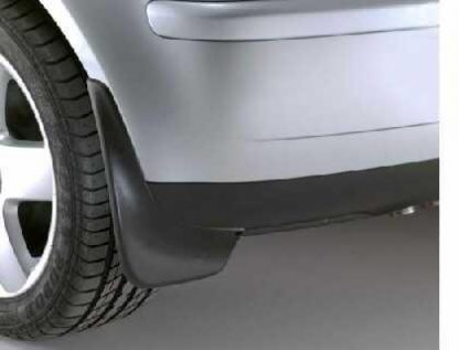 Polo [9N] Front Mudflaps