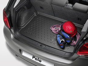 Polo [6R] Semi Rigid Loadliner