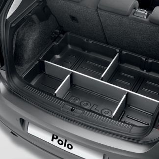 Polo [6R] Luggage Compartment Tray