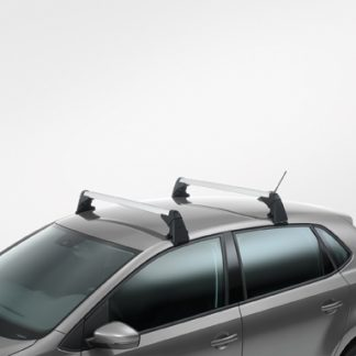 Polo [6R] Roof Bars - 3 Door