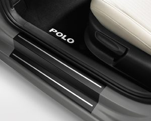 Polo [6R] Door Sill Trims