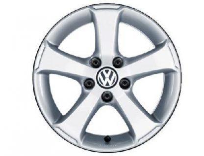 Dakar - Bi-Colour Alloy Wheel